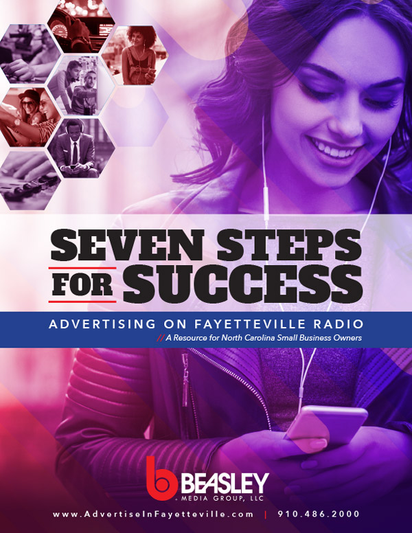 Seven Steps For Success